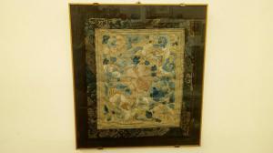 Tapisserie chinoise, tapisserie orientale, art chinois, art oriental