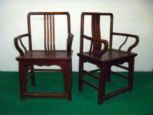 chaises deux
