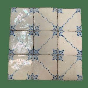 Vecchie azulejos
