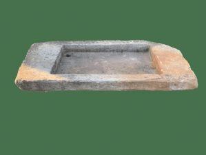 Lavandino in pietra